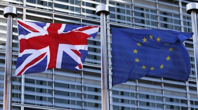 «Le Brexit, un électrochoc salutaire pour refonder l'Europe» – Tribune pour le Huffington Post