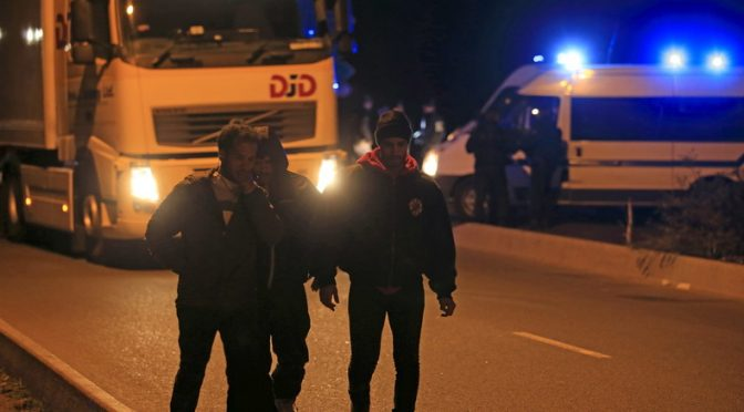 Attentat de Nice – «La prorogation de l'état d'urgence n'est pas la bonne réponse.»