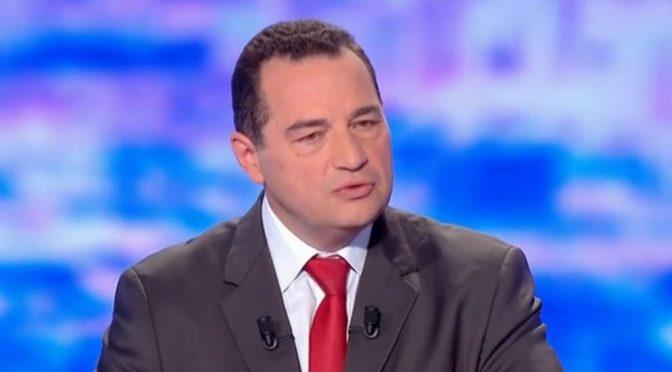 Débat TF1 : du candidat inconnu au candidat « surprise » de la primaire !