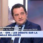 Jean-Frédéric Poisson LCI
