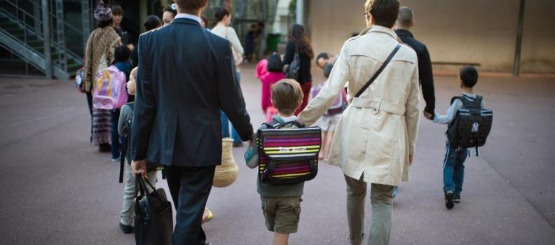 Education et Famille : grand débat le jeudi 11 juin dans l'Oise.
