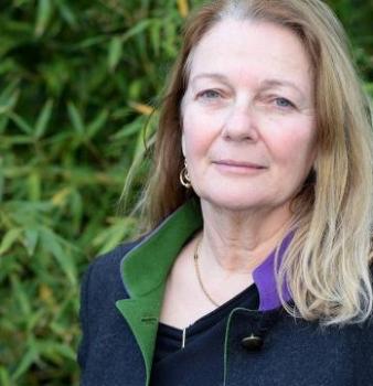 La députée européenne Joëlle BERGERON rejoint Jean-Frédéric Poisson et le PCD