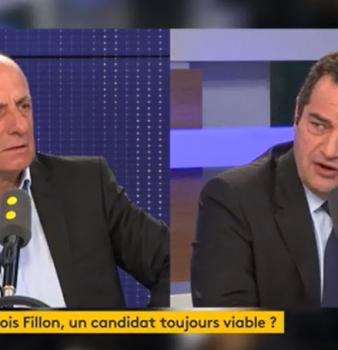 «La justice doit trancher vite sur l'affaire Fillon» – J'étais l'invité de la matinale de France Info