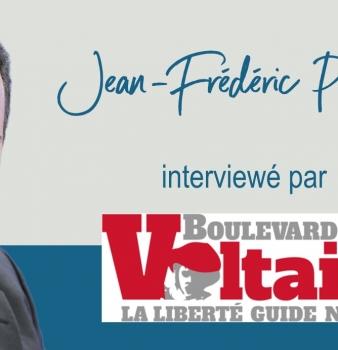 Jean-Frédéric Poisson : « C'est une bêtise et une folie de vouloir gommer la réalité nationale »
