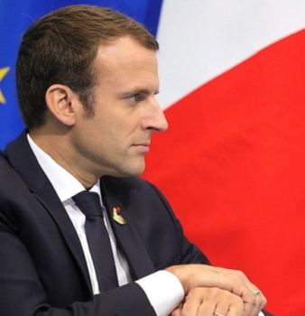 « Macron ou l'Europe sans la France » – Tribune de Jean-Frédéric Poisson