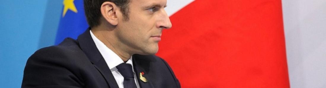 «Macron ou l'Europe sans la France» – Tribune de Jean-Frédéric Poisson