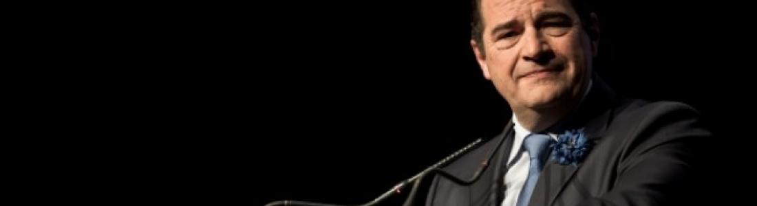 Vu dans Valeurs Actuelles : Paul-Marie Coûteaux rejoint le parti de Jean-Frédéric Poisson