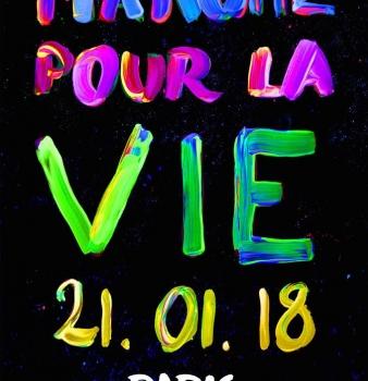 Jean-Frédéric Poisson défend la Vie et soutient la marche du 21 janvier