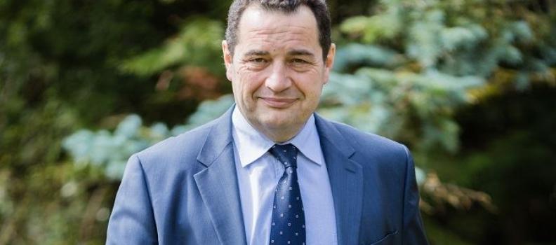 Interview de Jean-Frédéric Poisson dans Le Petit Niçois :  « L'Islam a pris l'Europe comme cible »