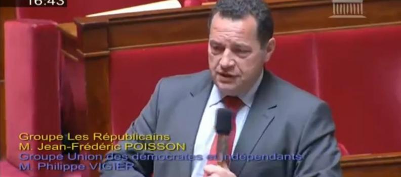 «TAFTA : sauvons l'honneur de la France» – Ma tribune pour Valeurs actuelles
