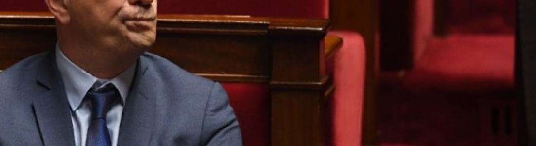 """Tribune de Jean-Frédéric Poisson dans Valeurs Actuelles : Campagne contre l'homophobie et la transphobie : Blanquer, terrible """"digne"""" héritier de Vallaud-Belkacem"""