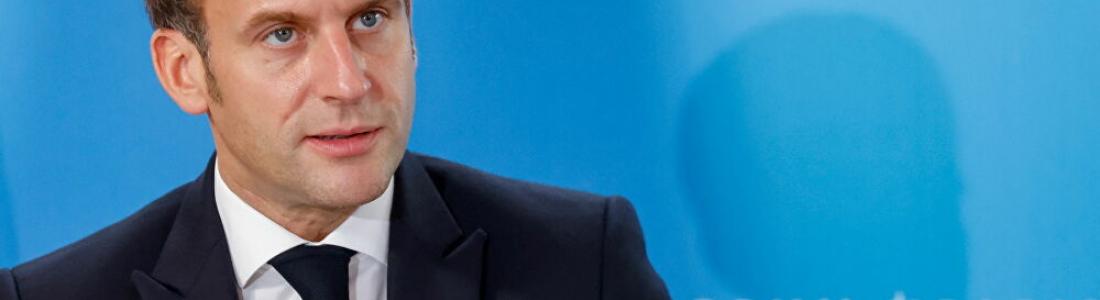 [PRESSE] «Absurdie», «gardien de prison», «incompétence»: le monde politique réagit aux annonces de Macron