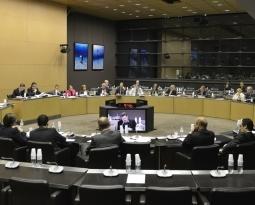 Participation de fonds français au financement de DAESCH : je demande une commission d'enquête.