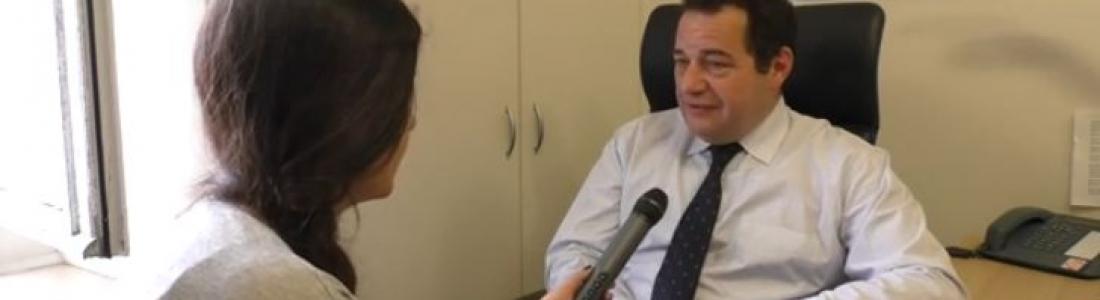 Interview pour Boulevard Voltaire – «Primaire : je porte un vrai projet de droite»