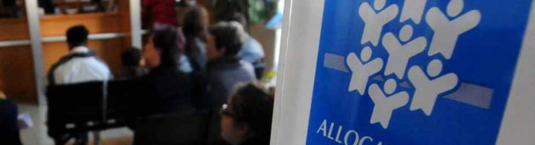PLFSS 2015 : Amendement sur la modulation des allocations familiales