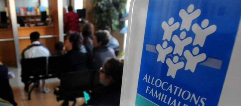 PLFSS 2015 : Amendement sur la modulation des allocations familiales