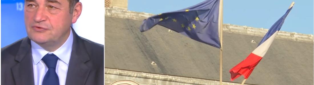 [TELEVISION] Liberté de culte : «Français, ne vous laissez pas confisquer vos libertés !»