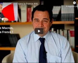 VIDEO : L'Europe de Macron, c'est sans la France #46
