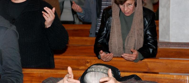 «Silence, on élimine !» – Soutien aux chrétiens d'Orient