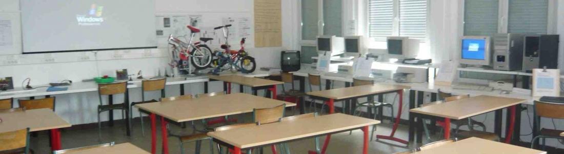 Réforme du collège : un projet vide et inutile.