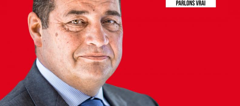[RADIO] Jean-Frédéric Poisson : «On a l'impression que le pouvoir politique est confisqué»
