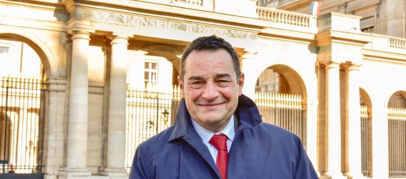 COMMUNIQUÉ DE PRESSE – Non au fichage des Français sur leurs opinions