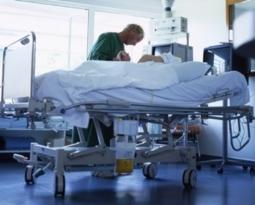 Développement des soins palliatifs : question écrite à Marisol Touraine