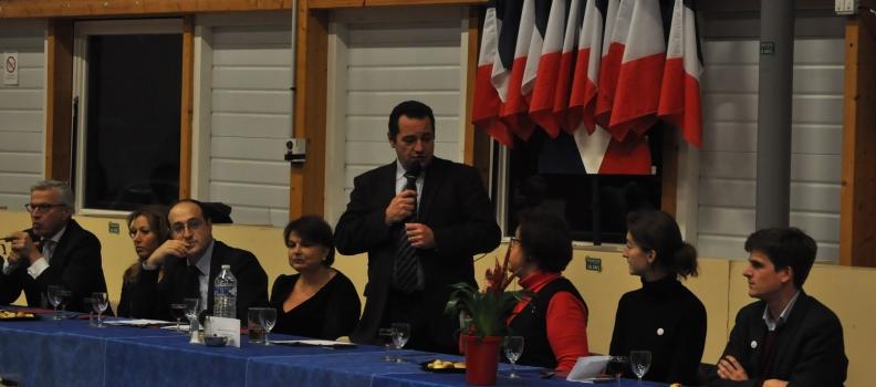 Chrétiens d'Orient : dîner de bienfaisance du 9 décembre