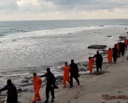 27 mai – Conférence sur l'Etat islamique et les chrétiens d'Egypte à l'Assemblée nationale