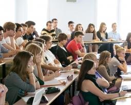 Le Trombinoscope : «Politiques publiques en faveur des jeunes : changeons !»