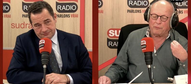 [RADIO] «Il ne faudra pas se faire voler les élections en 2022»
