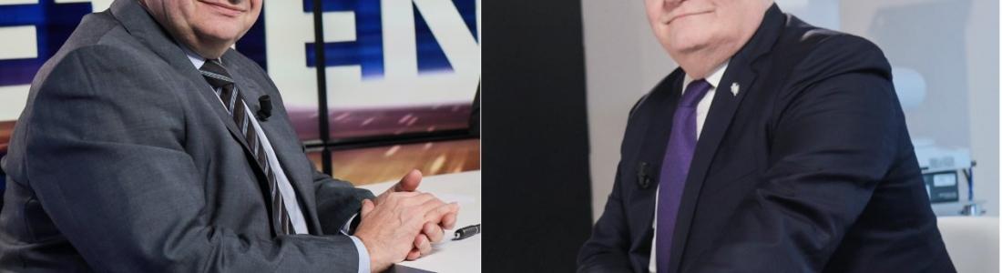 [ENTRETIEN] JFP était l'invité de François Asselineau sur UPRTV