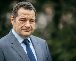 [PRESSE] Jean-Frédéric Poisson, la nouvelle voix du peuple ? │ CERF