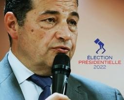 ELECTIONS PRÉSIDENTIELLE 2022 : Jean-Frédéric Poisson se lance dans la bataille pour défendre un projet alternatif à celui d'Emmanuel Macron