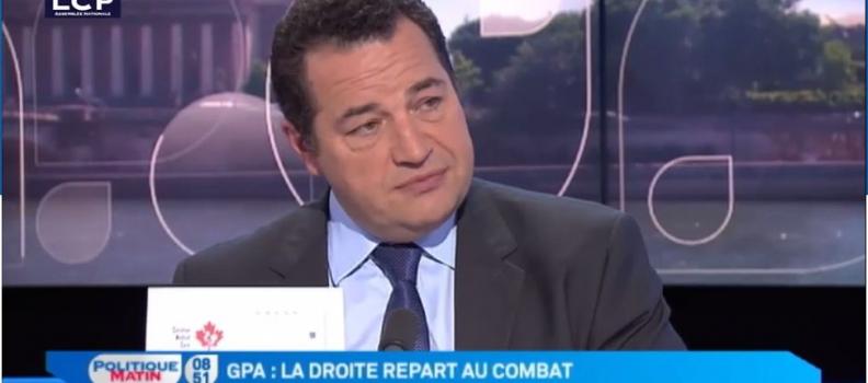 Société proposant des GPA aux Français ; retrouvez ma saisine du Procureur de la République