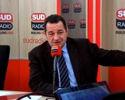 Réforme des retraites et pénibilité du travail : Jean-Frédéric Poisson sur Sud Radio