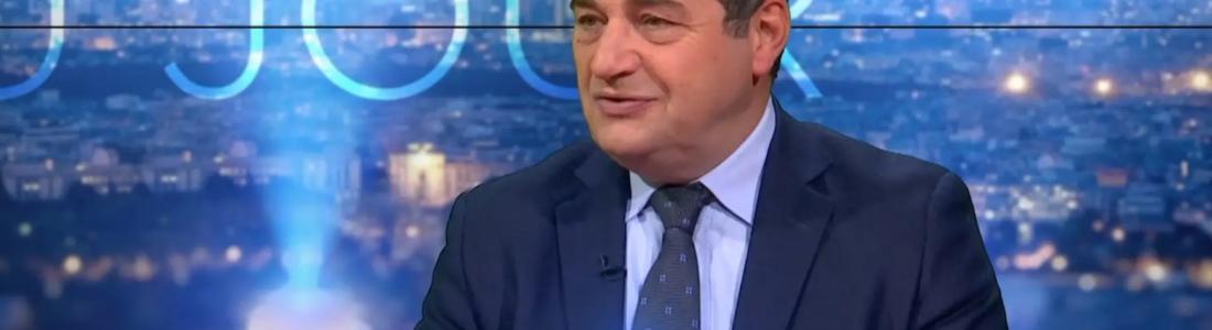Zoom – Jean-Frédéric Poisson : «L'islam impose une civilisation de substitution»