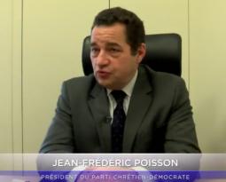 Attaques contre F. Fillon, alliances inacceptables avec l'UDI – Mon interview pour TVLibertés