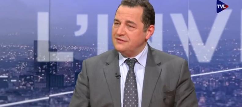 Zoom TV Libertés – «JF Poisson : un candidat à la primaire contre le TAFTA.»