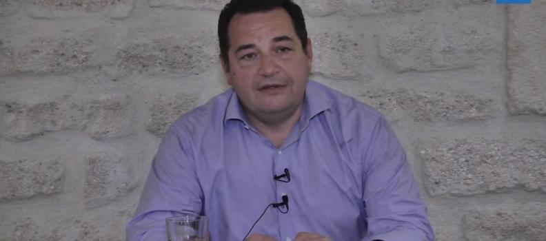 VIDEO – «En Marche vers la PMA et la GPA ?» – Conférence de Jean-Frédéric Poisson