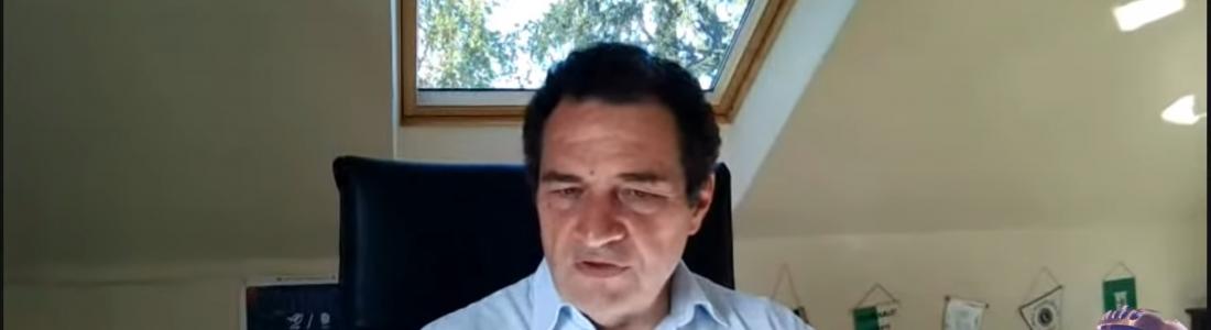 VIDÉO – Jean-Frédéric Poisson était interrogé par Putsch Média sur l'actualité politique – 14/04