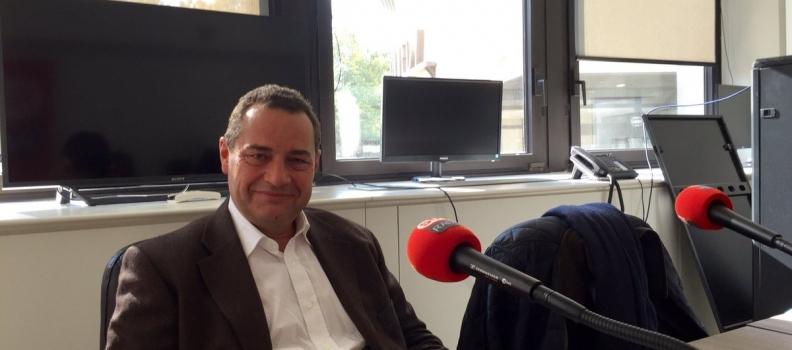 J'étais l'invité de l'émission «Brunch politique» ce dimanche 5 février sur Sud radio.