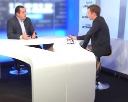 Macron doit démissionner : Jean-Frédéric Poisson invité du Talk Le Figaro