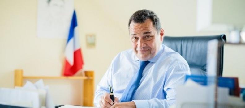 Jean-Poisson dans L'Étudiant Libre : l'entretien exclusif