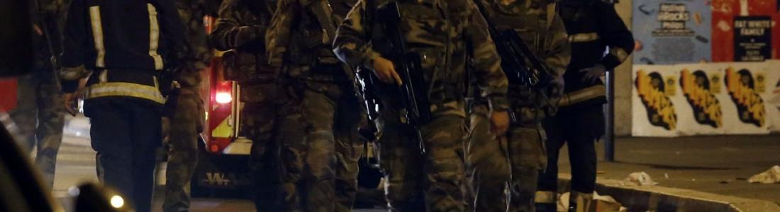 «Comment sortir de l'état d'urgence ?» sur France culture