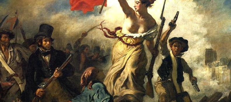 La carte de France du gouvernement est celle du 18ème siècle !