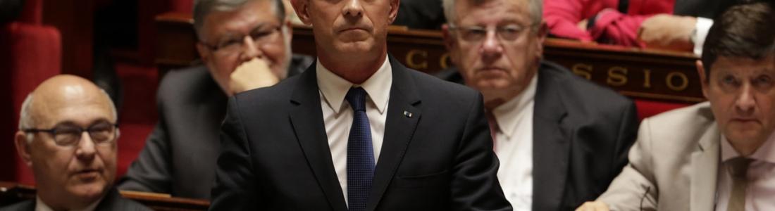 Loi Macron et 49-3 : la gauche passe de l'autorité à l'autoritarisme.