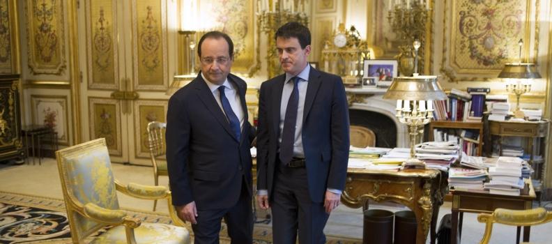 Pacte de responsabilité : Valls fait payer aux familles sa propre incurie