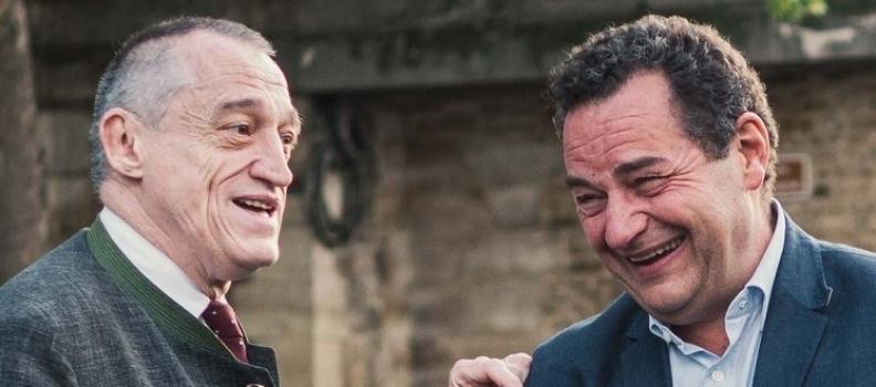 Communiqué de presse : Paul-Marie Couteaux soutient Jean-Frédéric Poisson et rejoint le PCD