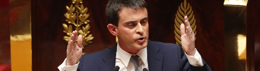 Le pacte de stabilité ne corrige ni les déficits publics, ni les erreurs de Jean-Marc Ayrault !